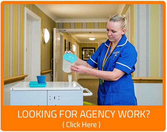 Agency-Nurses